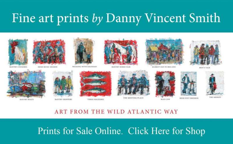 Prints for Sale by Danny Vincent Smith